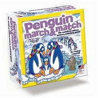 Penguin March & Match