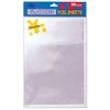 Amos Glass Deco Plastic Sheets 10 Pack