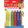 Face Deco Paints