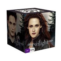 Trivia Box - The Twilight Saga