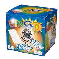 Bingo Boxed Set