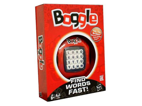 Boggle - Walmart.com