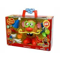 Party Spud - Mr Potato Head - Playskool