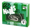 Hard as Nails - The Last Nail in the Coffin