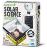 Solar Science - Green Science