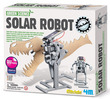 Solar Robot - Green Science