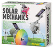 Solar Mechanics - Green Science