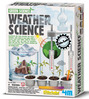 Weather Science - Green Science